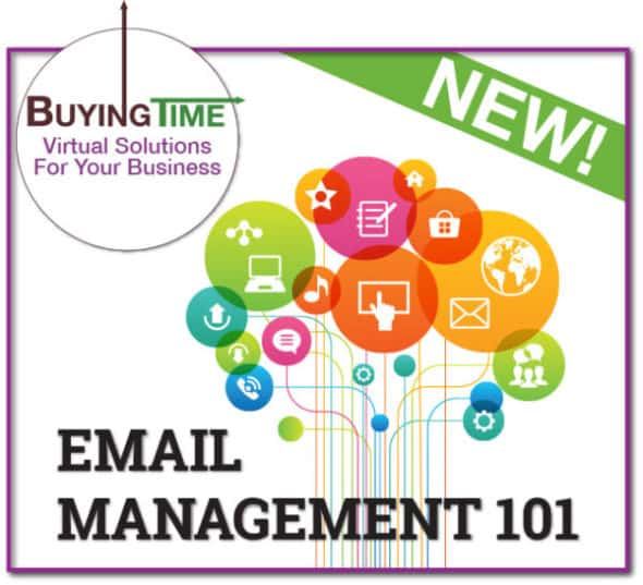 Email Management Workshop