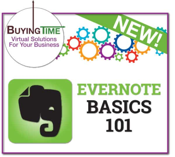 Evernote Workshop