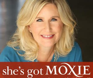 Joy Chudacoff on She's Got Moxie